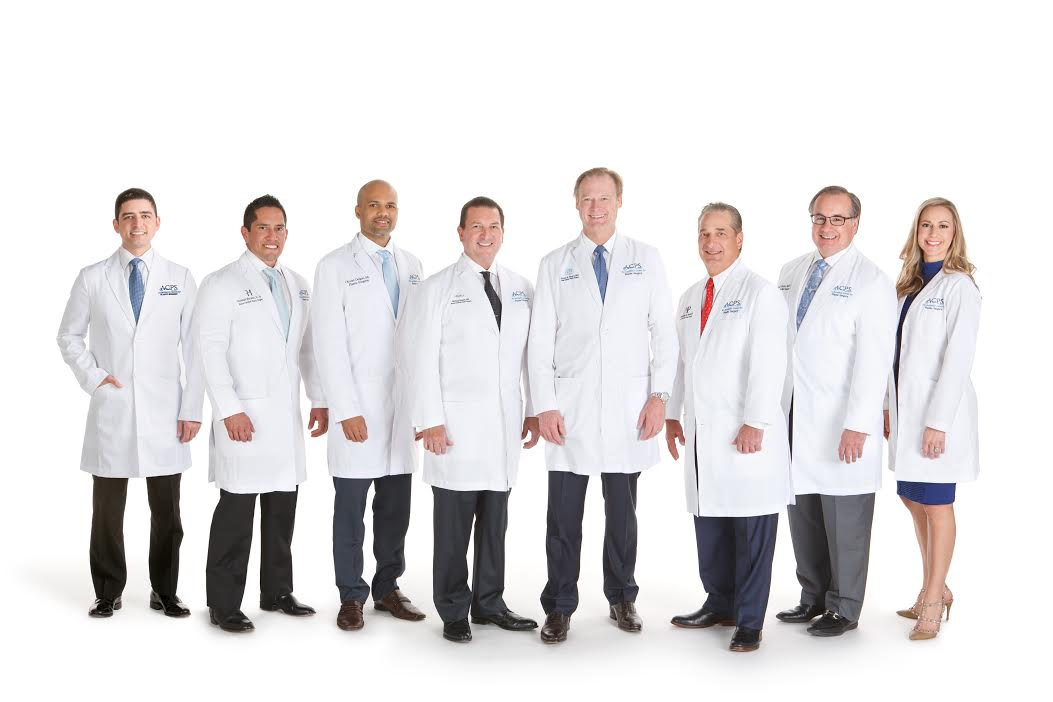 ACPS Plastic Surgeons and Physicians